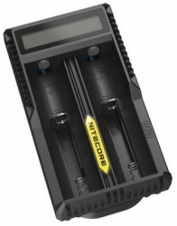 NITECORE DIGICHARGER UM20 DOUBLE SLOT BALDIVESHOP 20180508161657  large