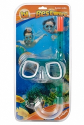large bestway junior 7 14 snorkel set