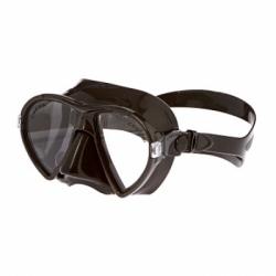 large cressi snorkelling masks cressi ocean snorkelling mask black
