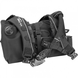 large cressi ultralight bcd 2