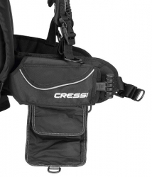 large cressi ultralight