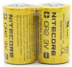large 20170307092705 nitecore cr2 non rechargeable lithium battery 3v 1 pcs 1