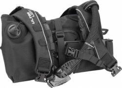 large BCD CRESSI ULTRALIGHT 2 42964 zoom
