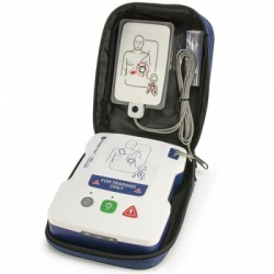 large DETAIL Prestan Professional AED Trainer 1