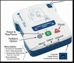 large 20200229163405 DETAIL Prestan Professional AED Trainer 7