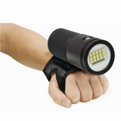 large VL8000P Tri Color with Glove 1500px