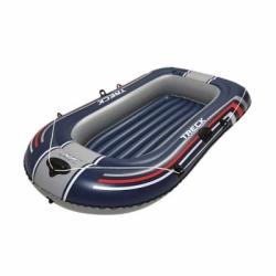 bestway bestway hydro force inflatable boat 61064 treck x1 perahu karet mainan outdoor full04  large